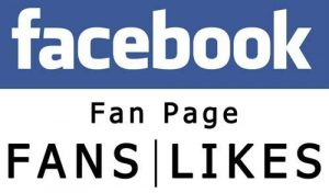 facbook-fanpage