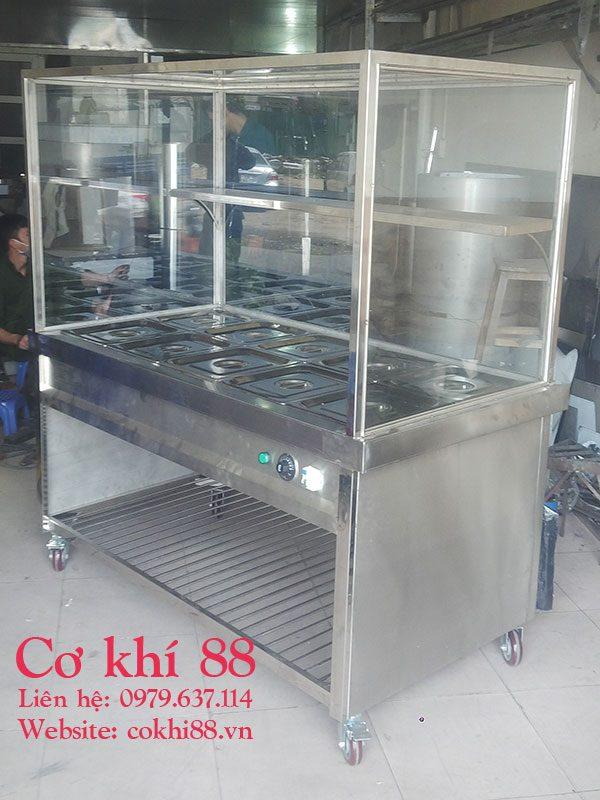 Máy giữ nóng thức ăn